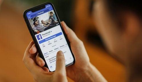 Svaki četvrti korisnik briše Facebook aplikaciju sa telefona 15