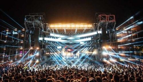 Egzit: Evropska festivalska asocijacija pisala Vladi da sačuva manifestacije 11