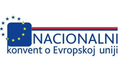 Sednica Nacionalnog konventa o EU o Izveštaju Evropske komisije o Srbiji 15