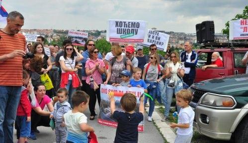 """I danas simboličan protest stanara naselja """"Stepa Stepanović"""" 9"""