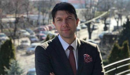 Jovanović: Bojkot gradske skupštine dok traju protesti 2