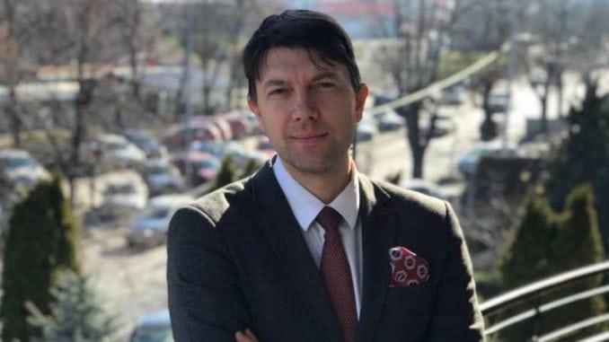 Jovanović: Bojkot gradske skupštine dok traju protesti 1