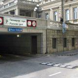 Privremeno zatvorene dve garaže u Beogradu 8