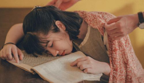 Vežbanje pamćenja tokom sna 8