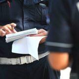 Beogradska policija isključila iz saobraćaja tri vozača, slede prekršajne prijave 14