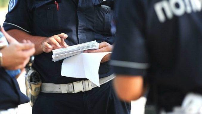 U Beogradu priveden mladić zbog nasilničke vožnje i sa 2,25 promila alkohola u krvi 3