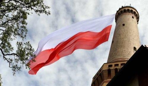 Poljska odmah posle prvomajskih praznika otvara tržne centre i hotele 13