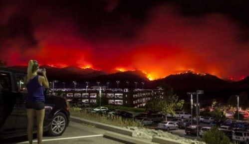 Zahtevi za odštetu nakon požara u Kaliforniji devet milijardi dolara 15