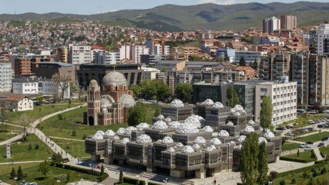 Čiji je spoljni dug Kosova 1
