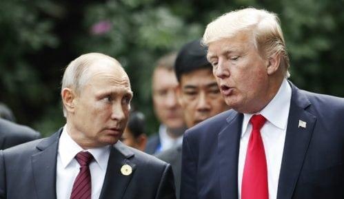 SAD i Rusija 22. juna nastavljaju pregovore o kontroli naoružanja 1