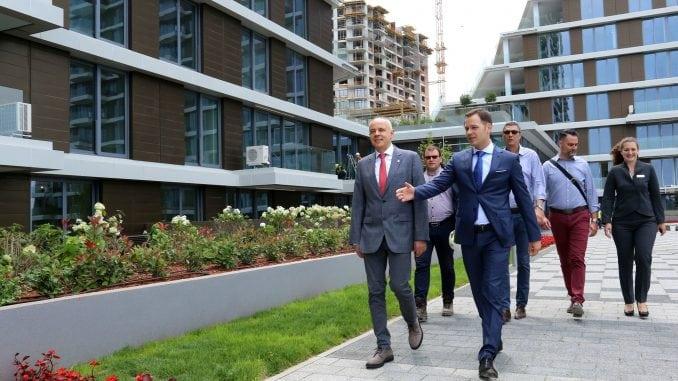 """Beograd na vodi"" za vikend dobija prve stanare 3"