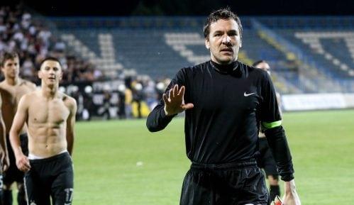 Partizan opravdao ulogu favorita protiv Rudara 4