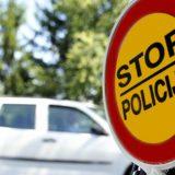 Policija isključila iz saobraćaja 37 vozača zbog droge 7