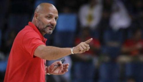 Đorđević: Dobar turnir za nas, veliki peh što se duh ove ekipe povredio 7