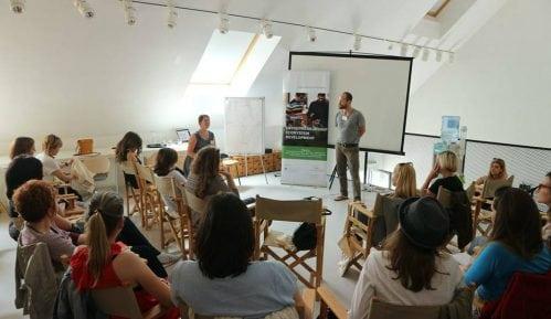 Seminar Švajcarskog preduzetničkog programa okupio 30 žena preduzetnica 10