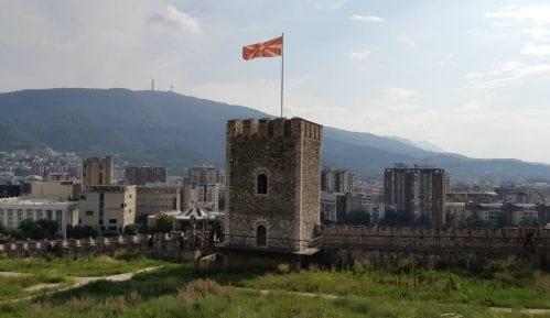 Skoplje zbog zagađenja uvelo besplatni javni prevoz i udvostručilo cenu parkinga 14