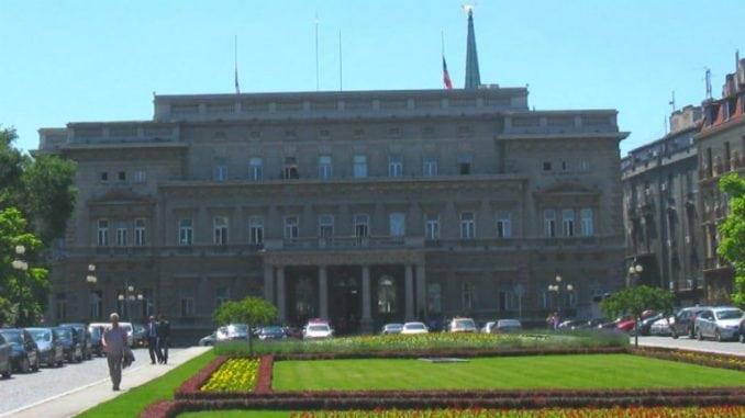 Usvojena Vučićeva inicijativa o podizanju spomenika kralju Aleksandru I Karađorđeviću 1