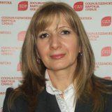 Slavica Živković na mesto Meha Omerovića u parlamentu 15