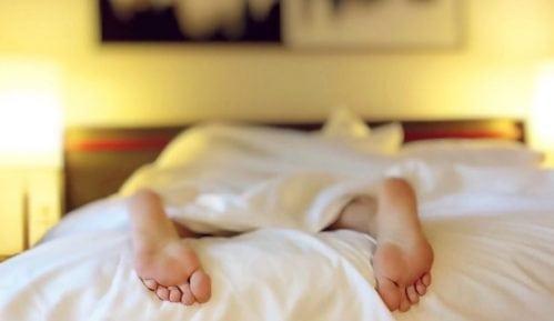 Kako zaspati tokom letnjih vrućina? 10
