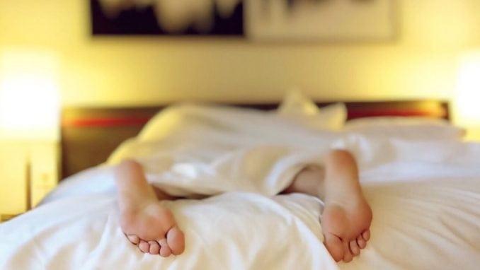 Kako zaspati tokom letnjih vrućina? 1