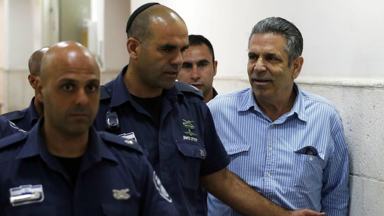 Bivši izraelski ministar na suđenju optužen kao iranski špijun 1