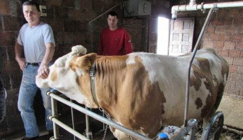 Subvencije za poljoprivredne proizvođače 11