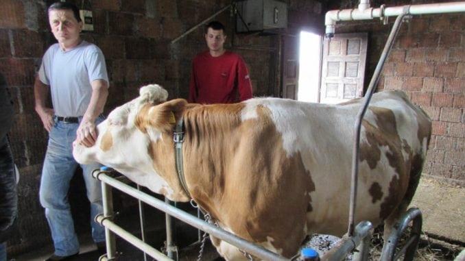 Subvencije za poljoprivredne proizvođače 1