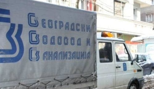 Sledeće nedelje radovi na vodovodnoj mreži na Čukarici, Paliluli i Voždovcu 15
