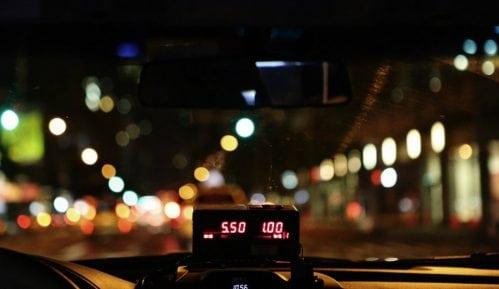 Taksisti na ivici egzistencije 14