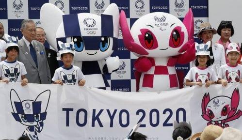 Predstavljene maskote za Olimpijske i Paraolimpijske igre 2020. (FOTO) 3