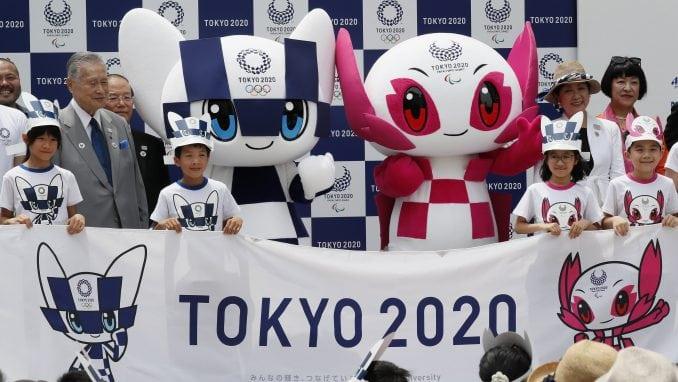Olimpijske igre u Tokiju odložene za sledeću godinu 3