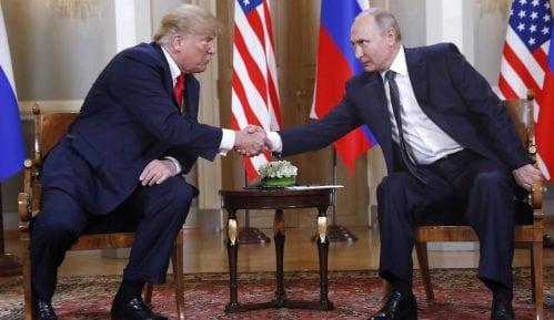 SAD se povlače iz nuklearnog sporazuma s Rusijom 1