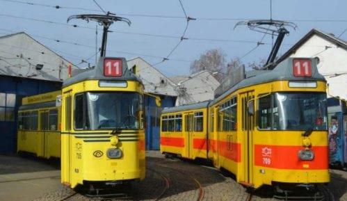 Veliki broj izmena linija gradskog prevoza 8