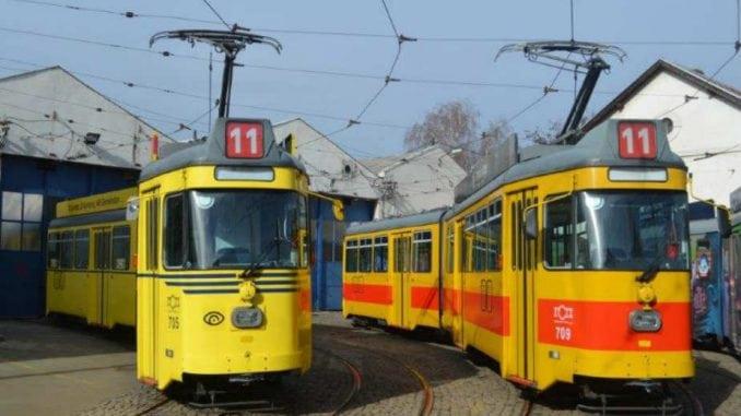 Veliki broj izmena linija gradskog prevoza 4