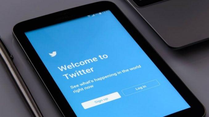 Tviter: Direktne poruke korisnika špijunirane 1