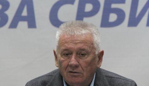 Velimir Ilić: Građani koji protestuju moraju da nađu mehanizam kontrole vlasti 2