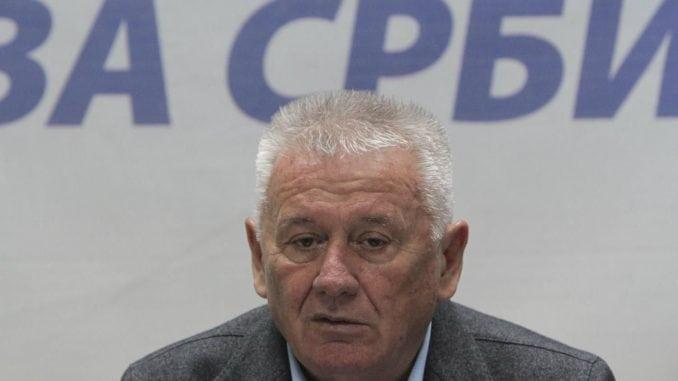 Ilić: Opozicija mora da ima vođu poput Koštunice 2