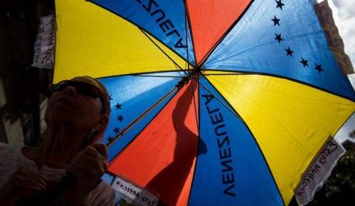 SAD uvele sankcije za 34 broda venecuelanske javne naftne kompanije 14