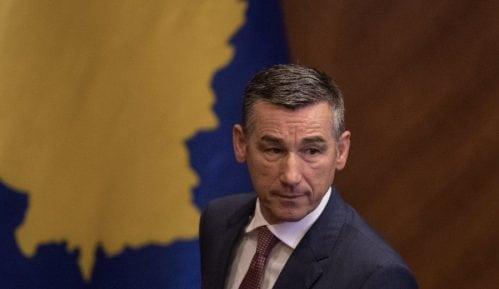 Veselji: Podela Kosova neće biti tema dijaloga 2