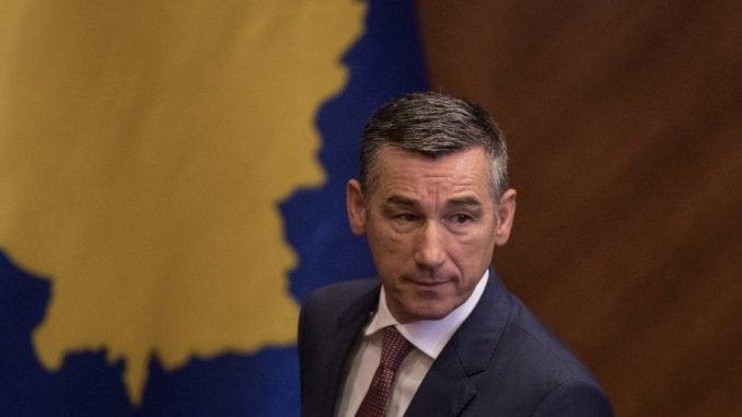 Veselji: SAD nisu pomenule temu razmene teritorija između Srbije i Kosova 1