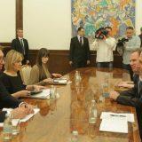 Vučić sa Pitom Marokom o situaciji u regionu 2