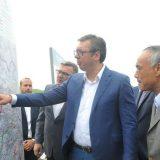 Tito gradio industriju i energetiku, Vučić samo puteve 2