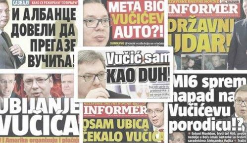 DW: Sve smrti Aleksandra Vučića 1