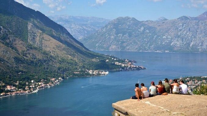 Naplata boravišne takse u Crnoj Gori veća 21 odsto 1