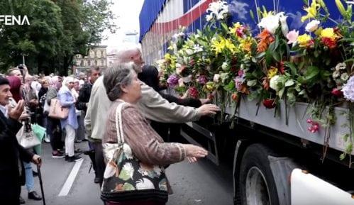 Počast za 35 žrtava srebreničkog masakra 14