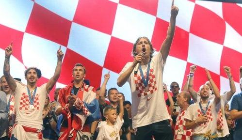 Fajnenšel tajms: Hrvatska postigla autogol uz Tompsona 11