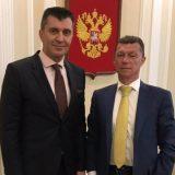 Đorđević: Sporazum o pravu na penziju sa Rusijom od važnosti 12