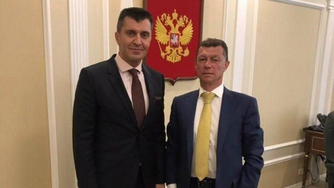 Đorđević: Sporazum o pravu na penziju sa Rusijom od važnosti 3