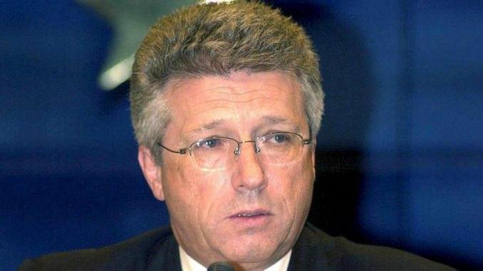 """Volfgang Petrič: Podržavam organizovanje """"Dejtona dva"""" 1"""