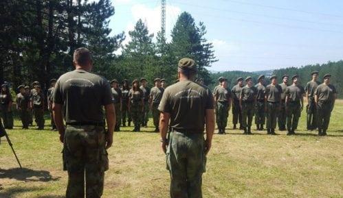 Stefanović: Zatvoren kamp na Zlatiboru, deca vraćena kući 6